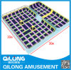 High Quality and Competitive Price Trampoline (QL-1202H)
