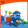 Mich Children Outdoor Playground Equipment Malaysia