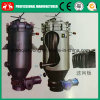 Widely Used Vegetable Oil Vertical Leaf Filter