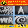 Factory Price White Fused Alumina/ Corundum for Sale