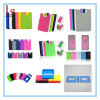 2017 Customized Smart Pocket Silicone Card Holder for Phone