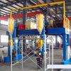 Complete Welding Equipment of H/I Beam Welding Machine