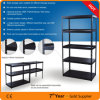 Black Boltless Storage Rack with SGS Certificate