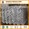 Hot Rolled Steel Angle Bar Manufacture