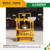 New Design Qt40-3c Hand Operated Brick Making Machine