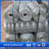 Easily Assembled Hot Dipped Galvanized Steel Rails Cattle Field Fence