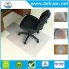 36 X 48 Single Lip Antistatic Vinyl Chair Mat Clear