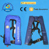 CE Certified 150n Manual Inflatable Life Jacket