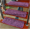 Polyester Machine Chenille Carpet for Bedroom Bahtroom Kitchen
