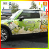 PVC Self Adhesive Vinyl Outdoor Car Stickers for Advertising