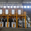 50t/D Maize Flour Grinding Mill for Meal