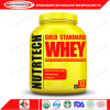 Whey Protein Isolate Gold Standard Powder with PDA CQC Qac Approval