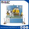 Q35y-20 Multifunction Iron Worker, Hydraulic Punch & Shear Metalworker&Cutting Machine