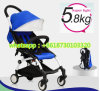 Lier Baby Carrier Stroller Travel System Light Weight Baby Stroller