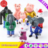Various Little Cartoon Plastic Resin Figurines Toy