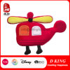 Popular Funny Stuffed Soft Plush Toy Airplane for Kids