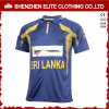 2017 New Design Custom Team Cricket Clothing Made in China (ELTCCJ-34)