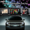Car Video Interface GPS Navigation for VW Passat/ Golf 7 with WiFi Mirrorlink