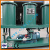 Small Flow Rate High Precision Oil Filter Machine, Portable Oil Purification Plant
