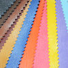 Stable PU Fabric Leather Supplier for Shoe, Bag, Furniture (HS-L24)