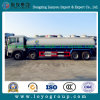 Sinotruk HOWO T5g Carbon Steel Fuel Tank Truck for Sale