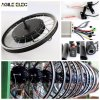 Front Wheel Electric Bicycle Conversion Kit 48V 1000W Electric Bike Conversion Kit