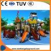 Outdoor Playground Equipment Amusement Park Slide for Children and Kids