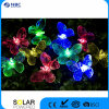ABS/PS Material 2.8m Wire Length Solar String Festival Light