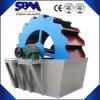 Sbm High Efficiency Sand Washing Plant
