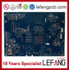 1.2mm Double Sided OSP V0 Medical Apparatus PCB 2L Circuit Board