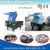Platsic PE, PP, Pet, ABS, PS Crushing Machine/Crusher