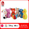 Soft Baby Toys Stuffed Animal Bowling Ball Plush Toy Set