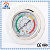 Accuracy Panel Mount Pressure Gauges UK HVAC Pressure Gauges