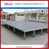 Adjustable Leg Stage/Stage Light Frame/Construction for Stage