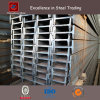 Steel I Beams with Cutting / Bending / Drilling Hole
