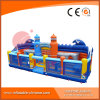 Seaworld Amusement Playground Giant Inflatable Toy Bouncer Bounce House (T6-701)