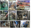 Hot Sale Bottle Drying Centrifugal Blower with ABB Motor