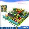 Indoor Playground Type and PVC, Sponge for Soft Play, PVC, Sponge Material Hire Soft Play Equipment