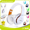 Wireless and Bluetooth Stereo Headphones W/ FM Radio/ SD Card