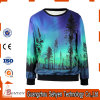 Women Hoody 3D Digital Print Long Sleeves Fashion Clothing