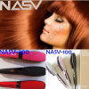 75W Original Nasv Hair Straightener Brush Hair Straightening Comb