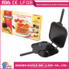 4-in-1 Four Picture Perfect Omelet Maker Pan Pancake Maker Pan