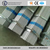 Manufacturer Hot Rolled Galvanized Greenhouse Steel Pipe / Q235 Greenhouse/Gi Pipe