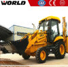 Best Price Chinese Manufacture Compact Big 30-25 Backhoe Loader