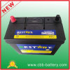Top Selling 12V 45ah SMF Car Battery Ns60L Middle East Market