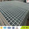 Low Carbon Steel Gratings