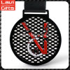 Reliable Quality Custom Black Sport Medal