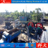 100m3/H Sea Sand Washing Machine