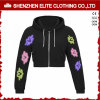 Fashion Print Custom Made Plain Cheap Womens Hoodies (ELTCHI-12)