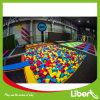 China Children Indoor Trampoline Park Supplier